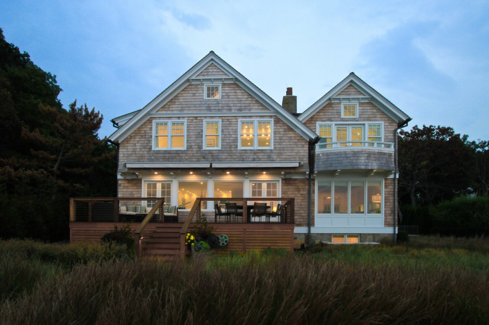 Bayside House