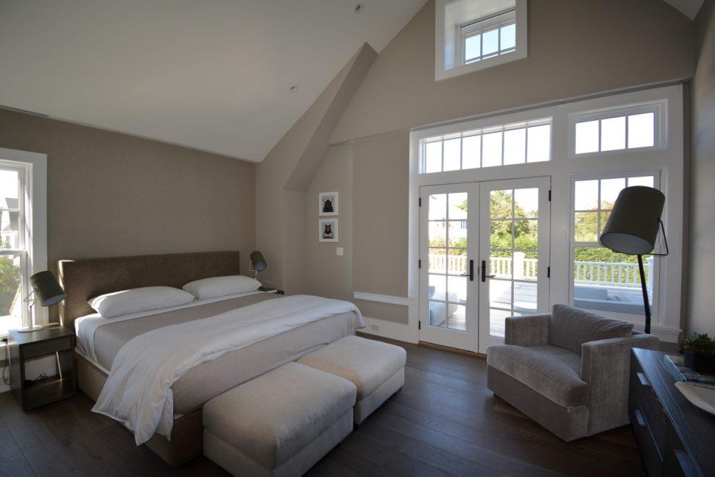 Southampton Village Residence